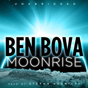 Moonrise - Audiobook