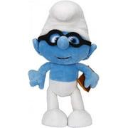 """The Smurfs Movie Brainy 10"""" Plush Figure"""