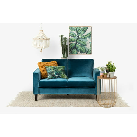 South Shore Live-it Cozy Loveseat, Multiple Finishes
