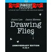 Drawing Flies (Blu-ray)