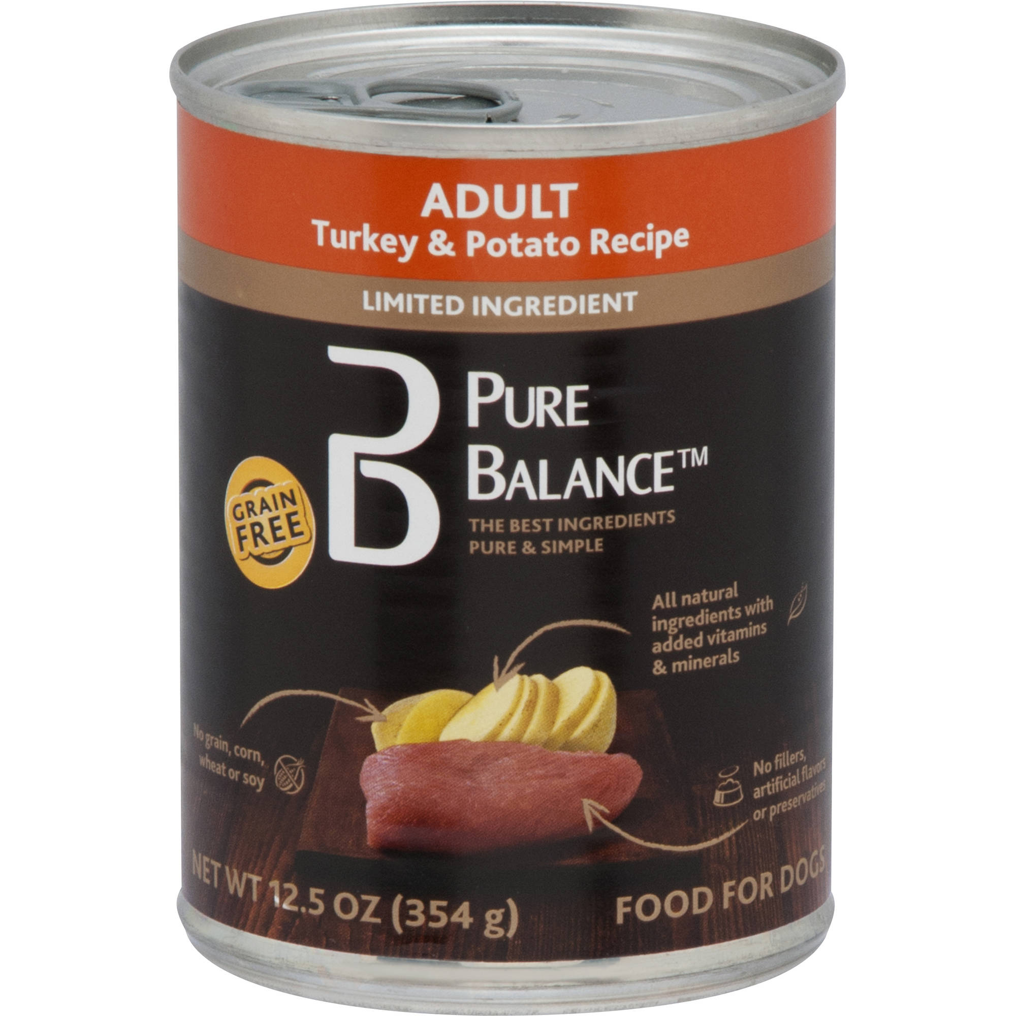 walmart 2203 loveridge rd pittsburg ca 94565 walmart com pure balance turkey potato dog