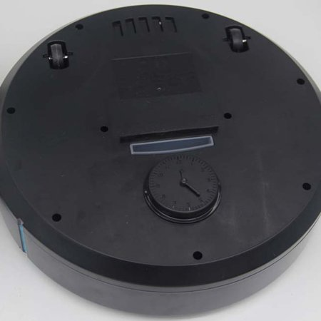 Charging Vacuum Cleaner Auto Turning Intelligent Sweeping Robot Vacuum Cleaner - image 4 of 6
