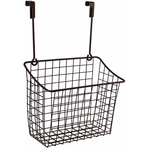 Spectrum OTCD Grid Basket, Large, Bronze
