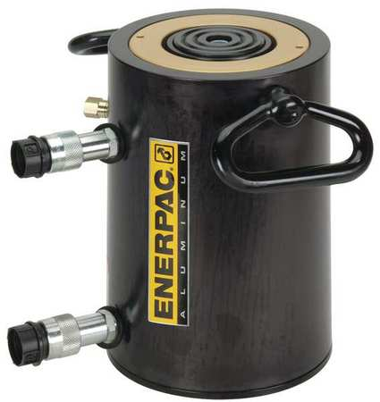 Enerpac RAR1008 Cylinder,100 tons,7-7/8in. Stroke L G6669047