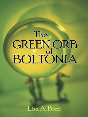 The Green Orb of Boltonia