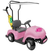 Kid Motorz 6-Volt Battery-Powered Ride-On