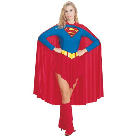 Supergirl Tm Adult Costume - Supergirl Costume Adult
