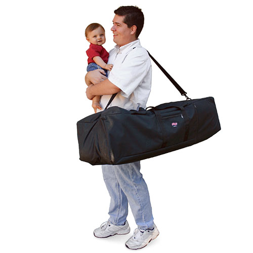JL Childress - Padded Umbrella Stroller Travel Bag - Walmart.com