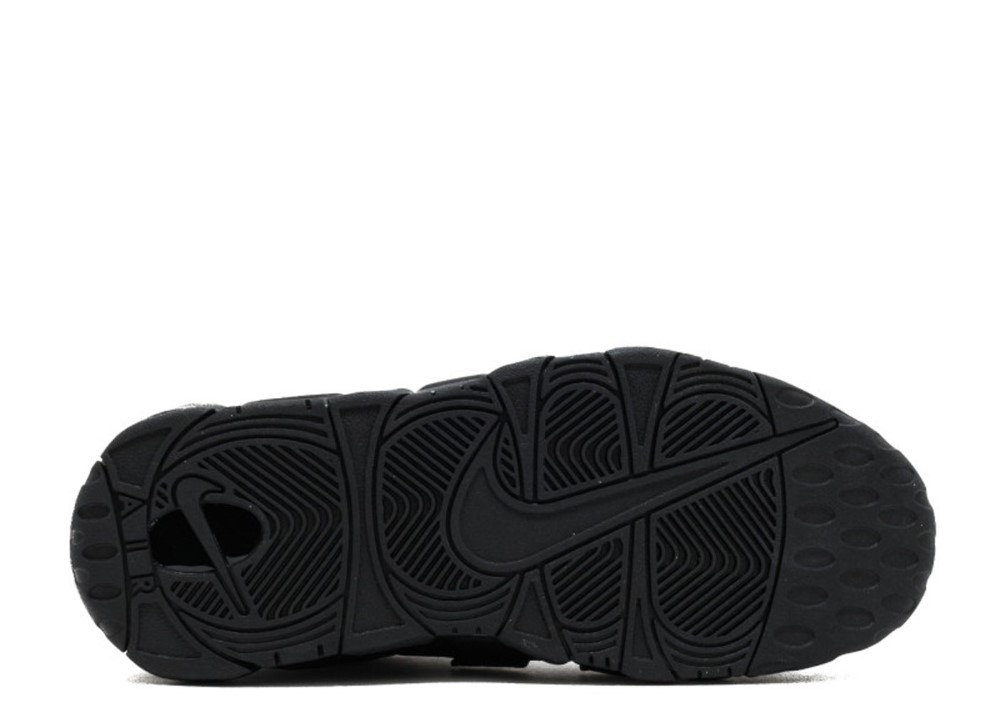 new style 45499 26875 Nike - Men - Air More Uptempo Black Reflective - 414962-004 - Size 8