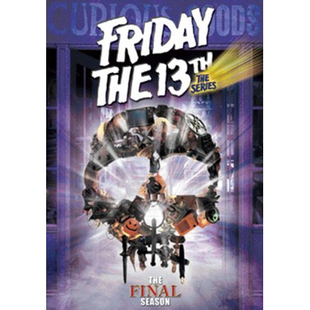 Friday the 13th the Series: The Final Season