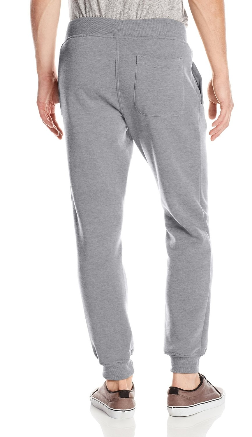 Southpole Mens Active Basic Jogger Fleece Pants-Reg and Big /& Tall Sizes