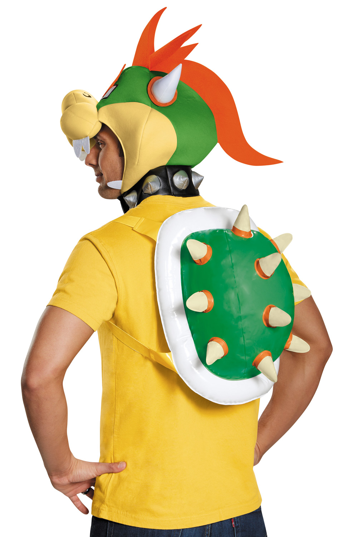 2e306647c8 Super Mario Bros  Bowser Costume