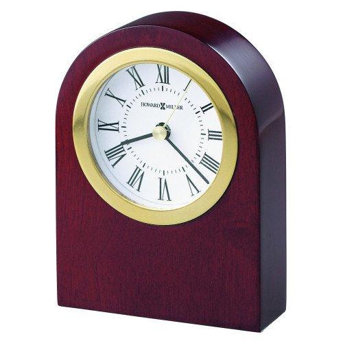 Howard Miller Rosebury Desktop Clock