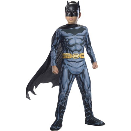 Old School Batman Halloween Costumes (Batman Boys Child Halloween)