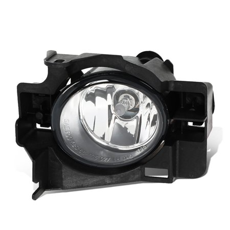 - For 2008 to 2013 Nissan Altima 2 -Door Coupe Front Bumper Fog Light / Lamp Factory Style Left Side 09 10 11 12