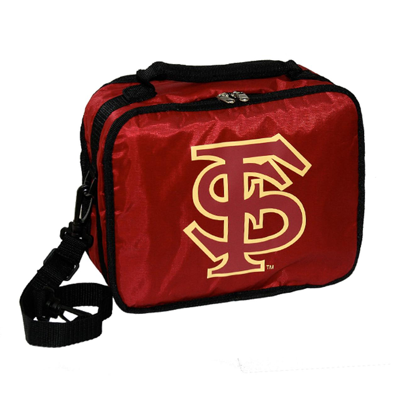 Lunch Break Cooler NCAA Red - Florida State Seminoles Florida State Seminoles C1CFSULBC
