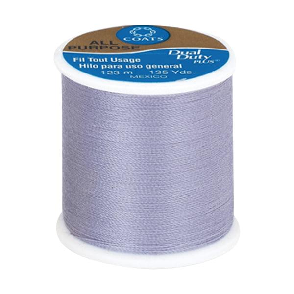 Coats & Clark All Purpose Thread, 135 yds, Lilac