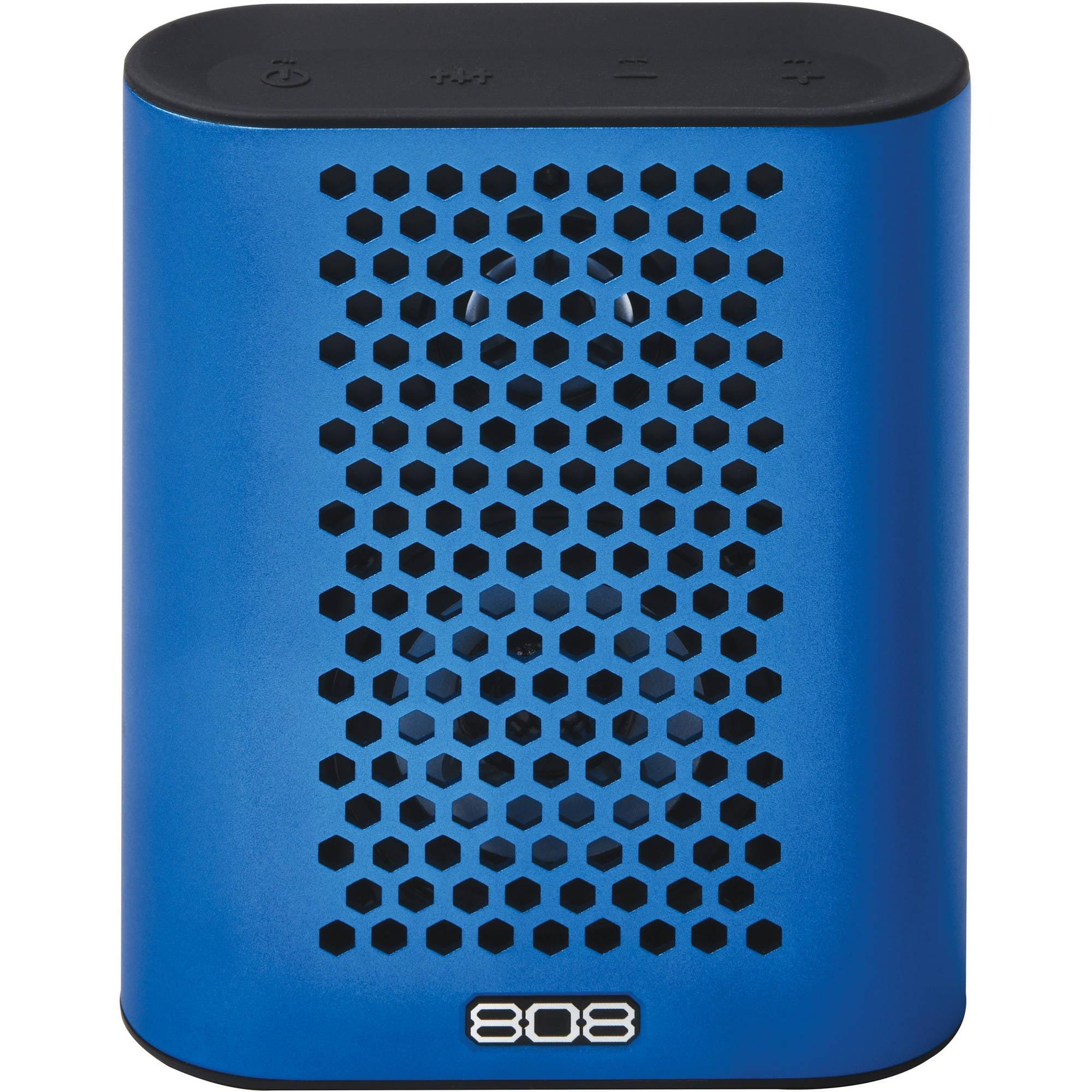 808 HEX TLS Wireless Speaker