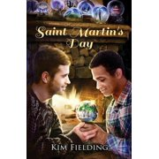 Saint Martin's Day - eBook