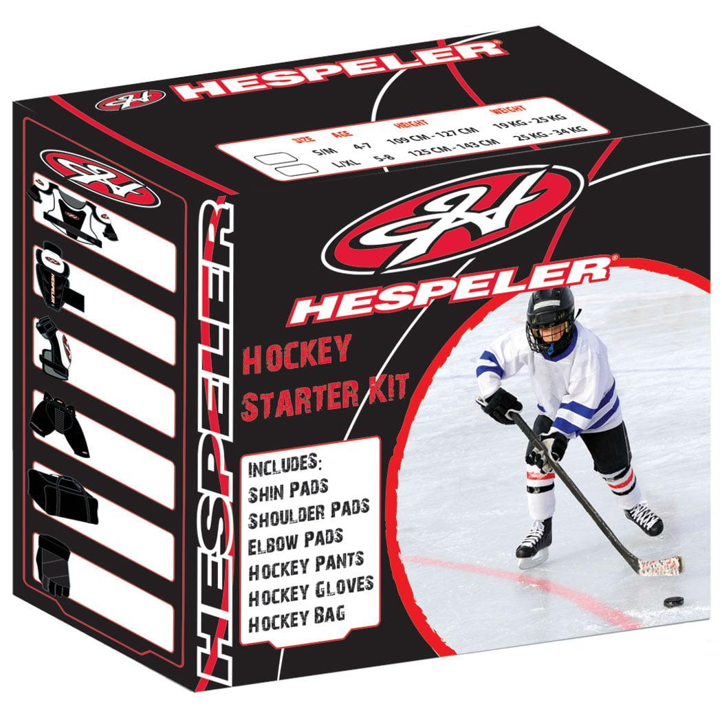 Hespeler Hockey Equipment Starter Kit (Youth) by