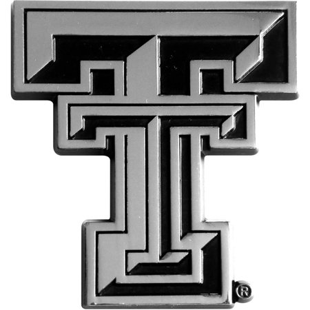 Texas Tech Decals (Texas Tech University Emblem )