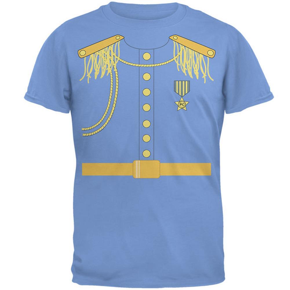 Halloween Prince Charming Mens T Shirt