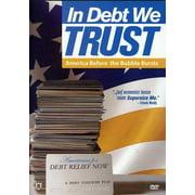 In Debt We Trust (DVD)