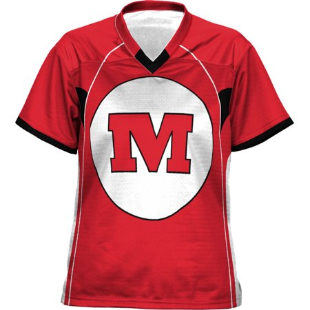 ProSphere Women's Monmouth College No Huddle Football Fan