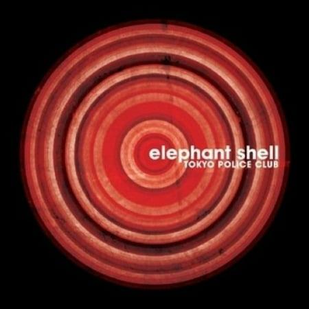 Elephant Shell (CD)