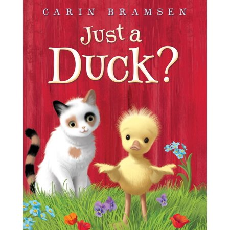 Just a Duck? (Board Book) (Duck Species)