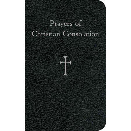 Prayers of Christian Consolation
