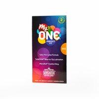 MyONE Condoms Size B55 Sampler