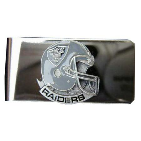 Oakland Raiders Money Clip (Raiders Money Clip )