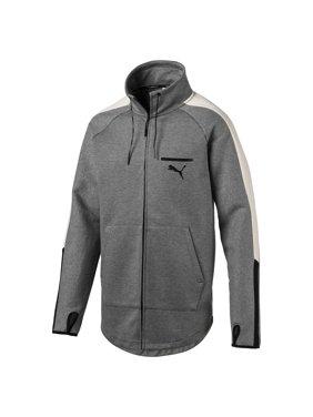11059bfb6ff1 PUMA Mens Jackets   Outerwear - Walmart.com