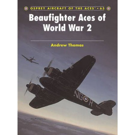 Image of Beaufighter Aces Of World War 2