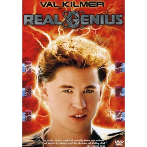 Real Genius (Widescreen)
