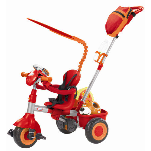 Little Tikes 3-in-1 Trike with DiscoverSounds Dash