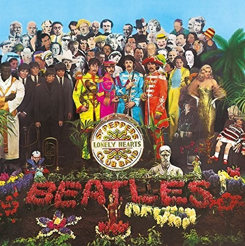 Sgt Pepper's Lonely Hearts Club Band: SHM Super Deluxe Edition (Includes DVD) (Includes Blu-ray)