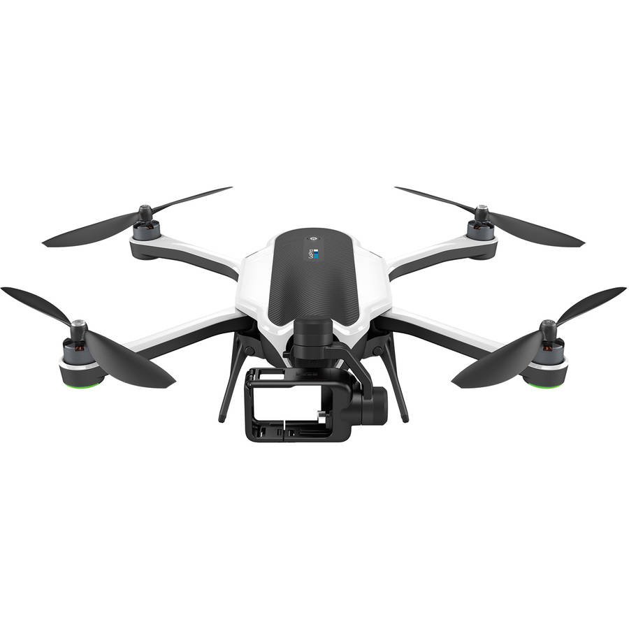 GoPro Karma Drone with Harness for HERO5 by GoPro