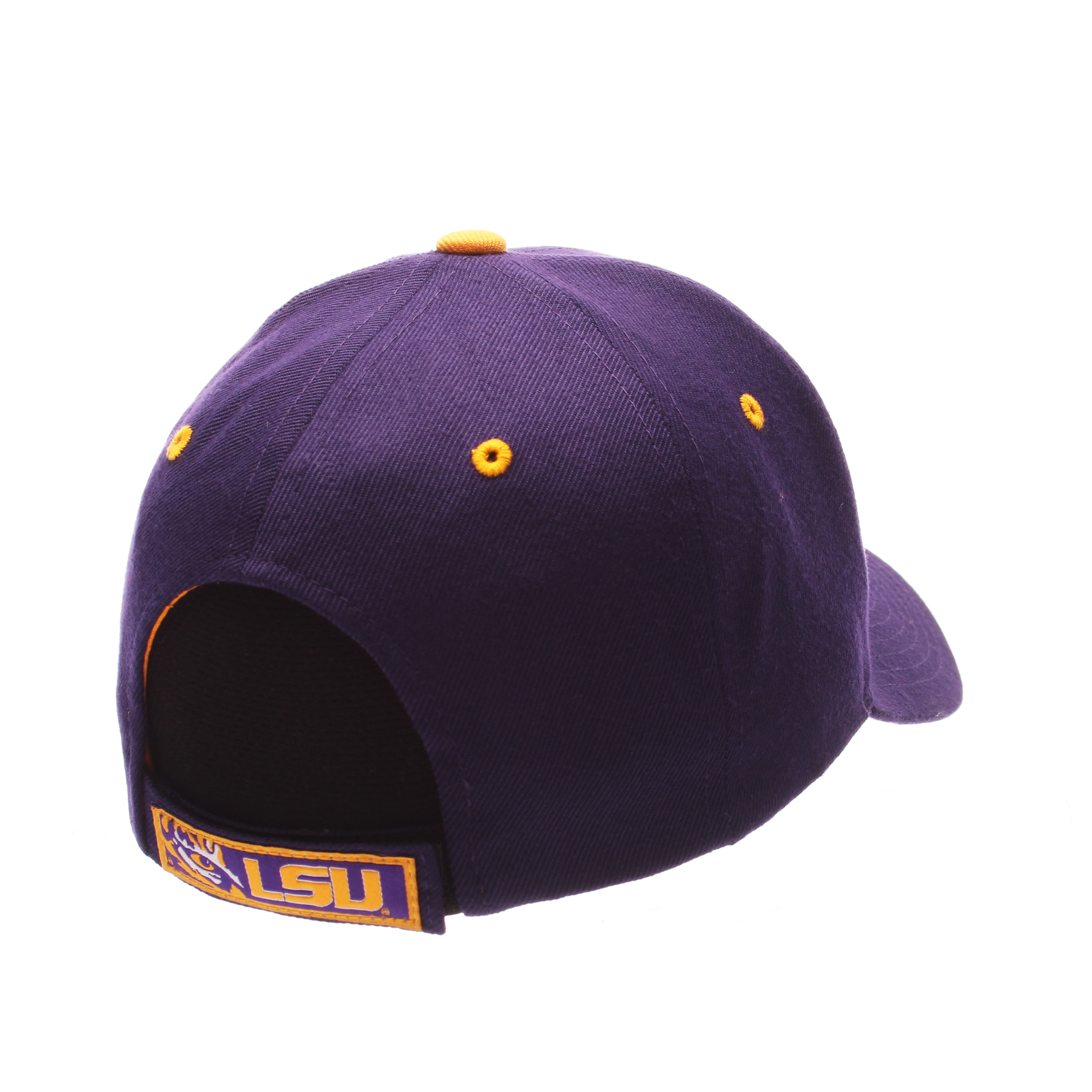 separation shoes a60fe b01f4 ... order lsu tigers official ncaa competitor adjustable hat cap by zephyr  968819 walmart 37e8c f0a6e