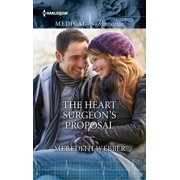 The Heart Surgeon's Proposal - eBook