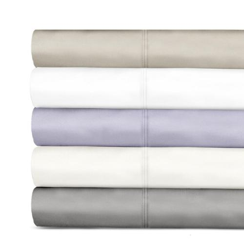 Grand Luxe 600 Thread Count Tencel Pillowcases (Set of 2)...