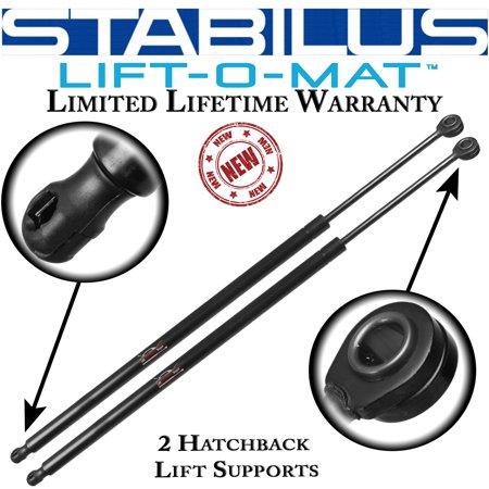Qty 2 Stabilus SG130019 Fits Camaro 1995 To 2002 Rear Hatch Lift (68 Camaro Rear Body)