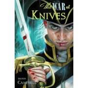 The War of Knives - eBook