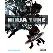 Ninja Tune : 20 Years of Beats & Pieces