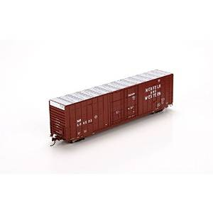 Athearn 96393 HO RTR 60 Berwick Hi-Cube Box, N #604522