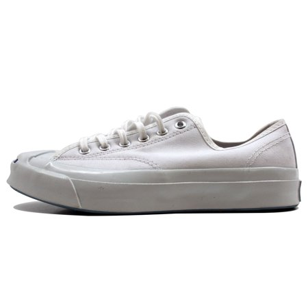 7c9a6e393b48 Converse - Converse Men s Jack Purcell Low Top Signature OX White ...