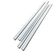 4PCS Low Temperature Aluminum Welding Wire Flux Cored 4.0mm*230mm Al-Mg Soldering Rod No Need Solder Powder