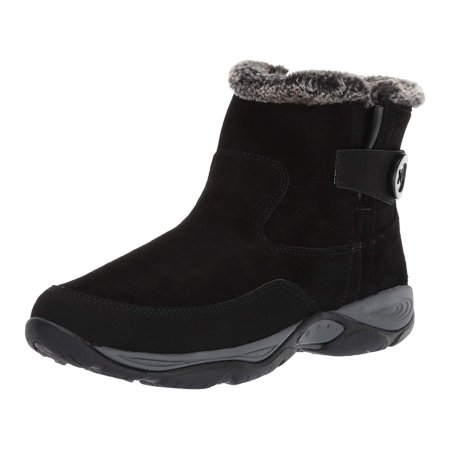 Easy Spirit Excel8 High Ankle Winter Boots, Black - image 1 of 5
