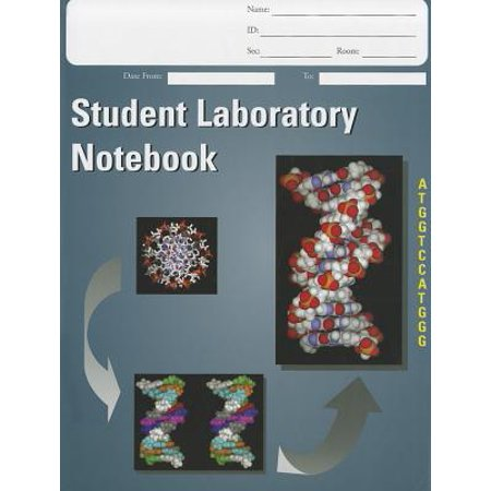 Laboratory Notebook, Student